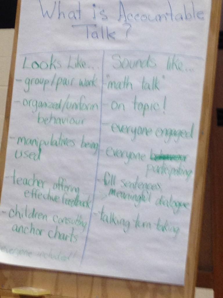 Class Update « Mr. Jackson\'s Grade Three Class