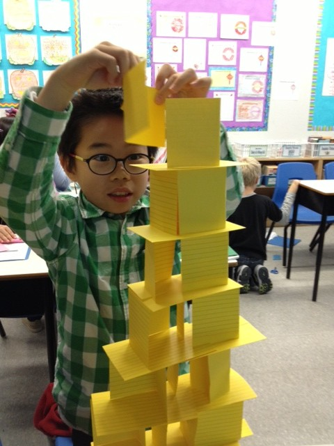 The Winning Tower 107 Cm What A Great Design